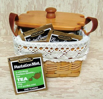 Tea Basket - CWG34322