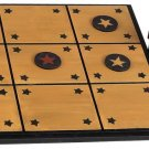 Tic Tac Toe Board Game - CWGPW7313