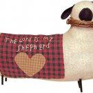 The Lord Is My Shepherd Sheep - CWG42668