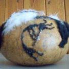 Kokopeli Homegrown Gourd - AAko