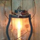 Country Lantern - CW23444