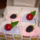 Cupcake Favors - TLCck