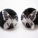 Flutter On Post Earrings - UEfo