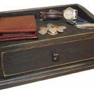 Black Dresser Valet - CWGKC143B