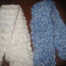 Woolspun Scarf - YYws