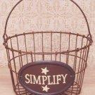Simplify Egg Basket - CWGJHE5950E