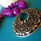 Gorgeous Necklace - UEgr
