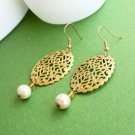Ladylike Earrings - UEll