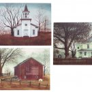 American Spirit Canvases 3/set - CWG68531