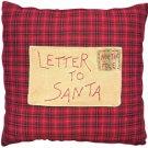 Letter to Santa Pillow - CWGX43504
