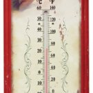 Vintage Santa Thermometer - CWGX43929