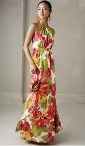 New Lil by Anthropogie 100% Silk Brightly Hued Maxi Dress Size 6 Sold Out Everywhere!