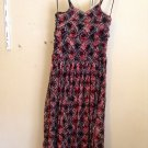 Under $30! New Free People Stretch Asymmetric Hem Dress Size Small Retail $168