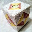 Tissue Box - Indian