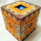 Indian Tissue Box