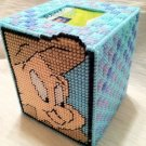 Elmer Fud Tissue Box