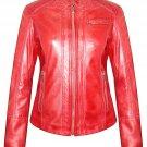 women biker leather jackets