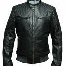 Men leather jackets