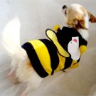 Honey Bee Hoodie Costume ~XS~