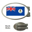 NATIONAL FLAG OF THE CAYMAN ISLANDS CLIP
