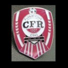 FOOTBALL CLUB CFR1907 CLUJ ROMANIA TEAM PIN BADGE