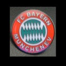 FC BAYERN MUNICH MUNCHENEV FOOTBALL CLUB GERMANY TEAM PIN BADGE