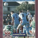 COBH RAMBLERS SHAMROCK ROVERS EIRCOM LEAGUE IRELAND FOOTBALL PROGRAMME 18th NOVEMBER 2006