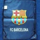 FC BARCELONA BARCA  FOOTBALL CLUB WATERPROOF BACKPACK KITBAG