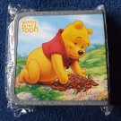 WINNIE THE POOH FORTY CD DVD HOLDER FOLDER