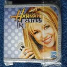 HANNAH MONTANA FORTY CD DVD HOLDER FOLDER