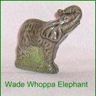 Wade Porcelain Whoppa Elephant  Figurine