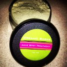 Organic Babes Acne Spot Treatment handmade organic