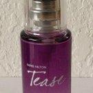TEASE EDP Spray Perfume for Women by PARIS HILTON 0.5 oz Unboxed*