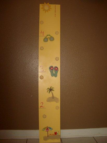 20% OFF! Life's A Beach Growth Board