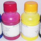 Pigment Ink for Epson by QualityBits™ - UV-resistance, Water Proof, Never fading - 400ML CMYK