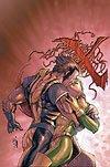 """X-MEN #169 PART 4 OF 5 """"GOLGOTHA"""""""
