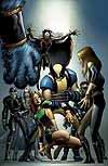 X-MEN WOLVERINE #25