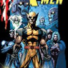 DECIMATION #177  PART 1 & 2 OF 3 X-MEN HOUSE ARREST
