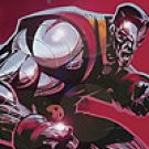 COLOSSUS BLOODLINE X-MEN #1 of 5