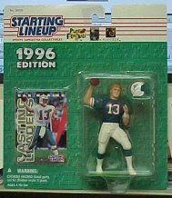 Dan Morino 1996 Starting Lineup Edition