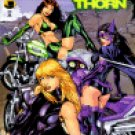BIRDS OF PREY #79 CLIMB ABOARD WITH THORN