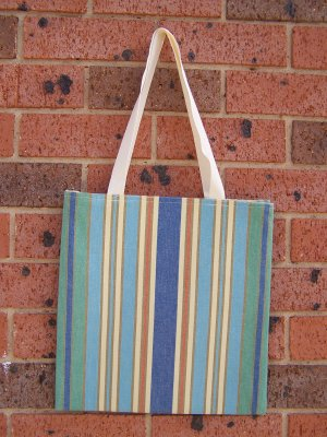 By The Water Tote Bag