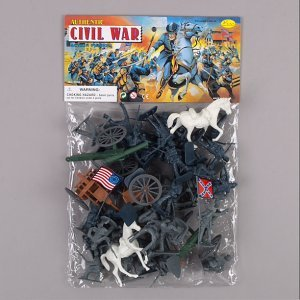 Civil War Cavalry