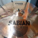 "Sabian B8 Pro 16"" Medium Crash Cymbal"