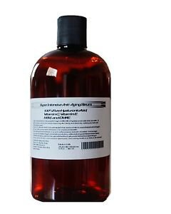 32oz(2x16oz) Super Intensive Anti-Aging Serum-100% Pure HA,Vitamin C+E,MSM, DMAE