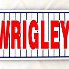 WRIGLEY FIELD BASEBALL CHIGAGO CUBS MAJOR LEAGUE BASEBALL ARROW SIGNS