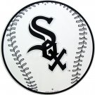 CHIGAGO WHITE SOX BASEBALL MAJOR LEAGUE BASEBALL CIRCULAR SIGNS