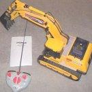 custom made RC Robot RADIO CONTROL model CAT EXCAVATOR Joystick Controlled CAT