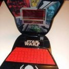 STAR WARS DARTH VADER Learning Laptop w COMPUTER GAMES