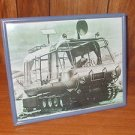 Lost In Space Jupiter II ground vehicle chariot Vintage Photo in Frame